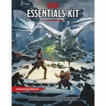 Dungeons & Dragons - Essentials Kit - Packshot 1