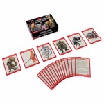 Dungeons & Dragons - Spellbook Cards Volo's Guide to Monsters Deck - Packshot 3