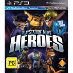 Playstation Move Heroes - Packshot 1