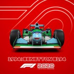F1 2020 Deluxe Schumacher Edition - Packshot 3
