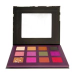 Disney - Mad Beauty Villains Eyeshadow Palette - Packshot 2