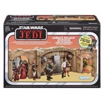 Star Wars - Episode VI: Return of the Jedi - The Vintage Collection: Jabba's Palace Adventure Set Playset - Packshot 2