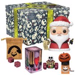 Disney - The Nightmare Before Christmas Funko Collector Box - Packshot 1