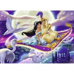 Disney - Aladdin Moments Puzzle - Packshot 2
