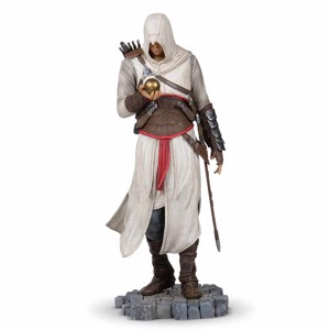 "Assassin's Creed - Altair Apple of Eden Keeper 9.5"" Figure"
