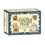 Final Fantasy - Chocobo Crystal Hunt Card Game - Packshot 1