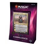 Magic the Gathering - Commander 2018 Planeswalker Deck (Assorted) - Packshot 3