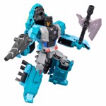 Transformers - Generation Selects Piranacon 4 Lobclaw Figure - Packshot 2