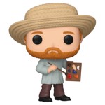 Icons - Vincent Van Gogh Pop! Vinyl Figure - Packshot 1