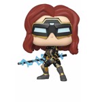 Marvel's Avengers - Black Widow Pop! Vinyl Figure - Packshot 1