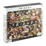 Friends Collage 1000-Piece Puzzle - Packshot 1