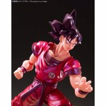 Dragon Ball Z - S.H. Figuarts Son Goku Kaioken Ver. Figure - Packshot 6
