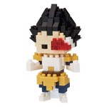 Dragon Ball Z - Vegeta Nanoblocks Figure - Packshot 1