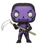 Fortnite - Skull Trooper Purple Pop! Vinyl Figure - Packshot 1