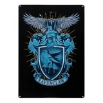 Harry Potter - Ravenclaw A3 Tin Sign - Packshot 1