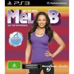 Get Fit with Mel B - Playlist