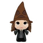 Harry Potter - Hermoine with Sorting Hat SuperCute Plush - Packshot 1