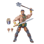 Marvel - Avengers: Endgame - Legends Series Hercules Action Figure - Packshot 3
