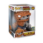 "Marvel Zombies - The Thing 10"" SDCC 2020 Pop! Vinyl Figure - Packshot 2"