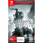 Assassin's Creed III Remastered - Packshot 1