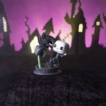 Disney - The Nightmare Before Christmas - Jack in Fountain Movie Moment Pop! Vinyl Figure - Packshot 2