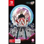 AI: The Somnium Files - Packshot 1