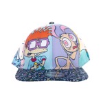 Nickelodeon - 90s - All Characters Cap - Packshot 1