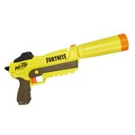 Fortnite - Nerf - Elite Dart Blaster - SP-L - Packshot 1