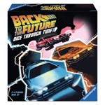 Back to the Future Dice Through Time - Packshot 1