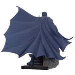 DC Comics - Batman Jim Lee Keepsake Hanging Decoration - Packshot 2