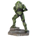 Halo Infinite - Master Chief Statue - Packshot 4