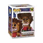 Disney - Pixar - Onward - Manticore Pop! Vinyl Figure - Packshot 2