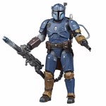 "Star Wars - The Black Series Heavy Infantry Mandalorian 6"" Action Figure - Packshot 1"