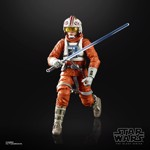 Star Wars - Episode V - The Black Series Luke Skywalker (Snowspeeder) Figure - Packshot 3