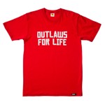 Red Dead Redemption 2 - Outlaws For Life T-Shirt - Packshot 1