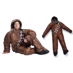 Selk'bag - Star Wars: Chewie (Adult M) - Packshot 1