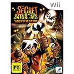 The Secret Saturdays: Beasts of the 5th Sun - Packshot 1