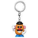 Hasbro - Mr Potato Head Pocket Pop! Keychain - Packshot 1