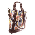 Star Wars - Character Print Loungefly Tote Bag - Packshot 2