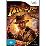 Indiana Jones and the Staff of Kings - Packshot 1