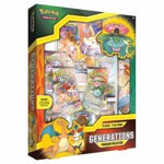 Pokemon - TCG - Tag Team Generations Premium Collection - Packshot 1
