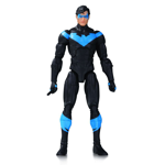 DC Comics - DC Essentials - Nightwing Action Figure - Packshot 1