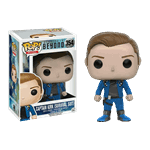 Star Trek - Beyond - Captain Kirk (Survival Suit) Pop! Vinyl Figure - Packshot 1