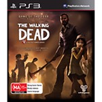 The Walking Dead: A Telltale Games Series GOTY Edition - Packshot 1