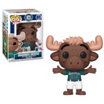 MLB - Mariner Moose Pop! Vinyl Figure - Packshot 1