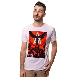 Marvel x BossLogic - The Falcon & The Winter Soldier Premium T-Shirt