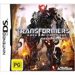 Transformers: Dark of the Moon - Decepticons - Packshot 1