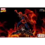 Marvel - Spider-Man - Hobgoblin 1/10 Scale Statue - Packshot 2