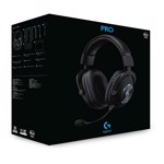Logitech G PRO X Gaming Headset (Wired) - Packshot 5
