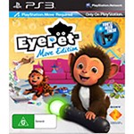 EyePet Move Edition - Packshot 1